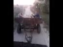покатушки на тракторе 2