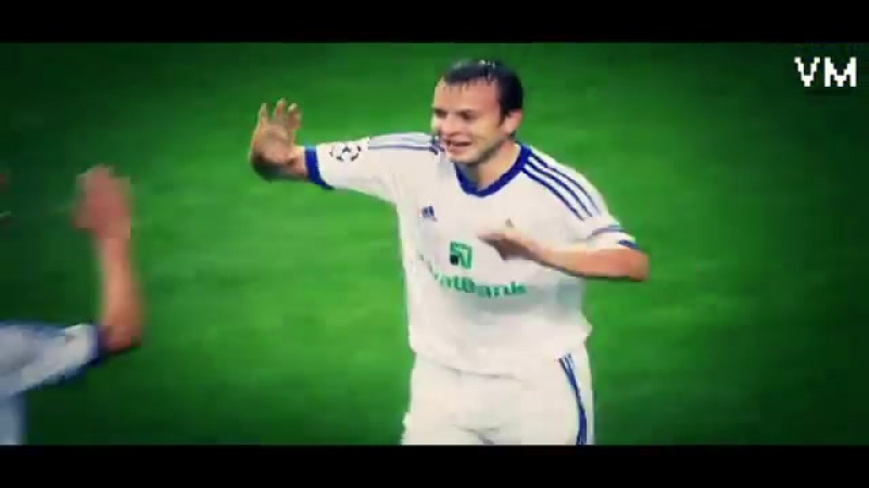 Oleg Gusiev - The Pride of Dynamo Kyiv