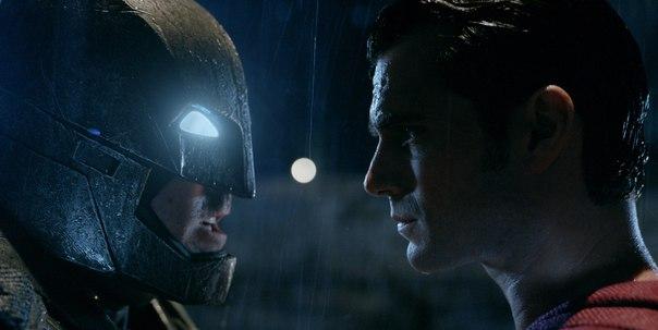 фото Бэтмен против Супермена: На заре справедливости отзывы