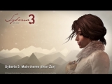 Сибирь 3 - Саундтрек  Syberia 3 - Main Theme (Inon Zur)