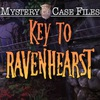 Mystery Case Files 12: Key to Ravenhearst Game