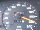 Mazda 626 V6 ToP SpeeD Adams over 200km h