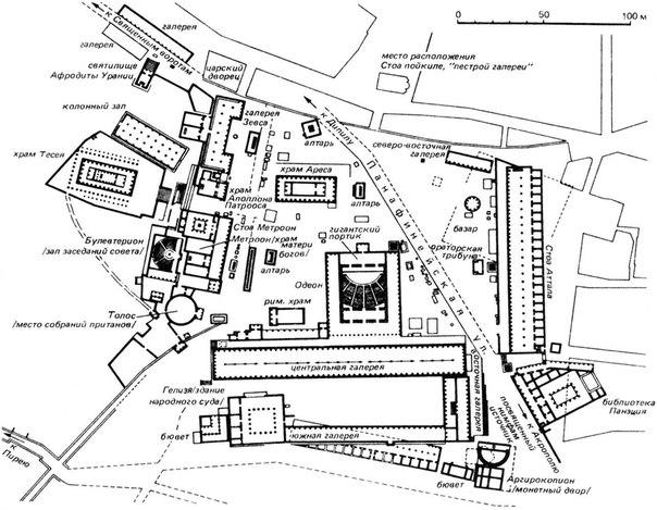 #рим #карта #история