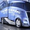 Ремонт грузовиков и прицепов в СПб