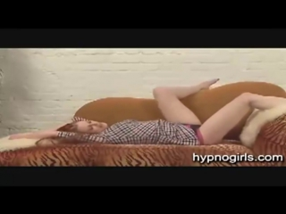 Оргазм под Гипнозом!