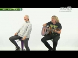 Евгений Феклистов 07.09.2015 musicboxtv прямой эфир