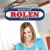 Rolen | Мебель | Кухни | Шкафы | Красноярск