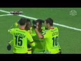 Уфа 0-2 ЦСКА