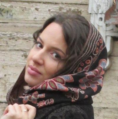 Катя Гречихина