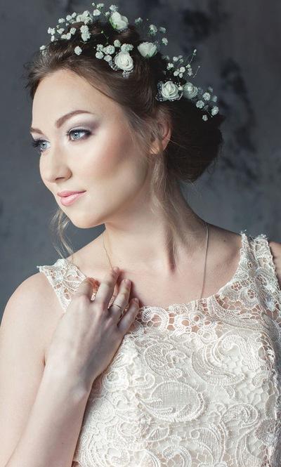 Екатерина Перминова