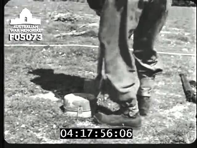 Противотанковые мины (1942) - Anti-tank land-mines (1942)
