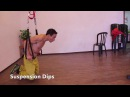 TRX For Climbers - BD Athlete, Ofer Blutrich(Cross fit Training For Climbers)