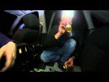 Замена топливного насоса Ford Focus