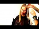 How to do Balayage on Blonde Hair - Hair Color Tutorial 2016