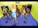 Lunachicks - Dont Want You Go-kart Records