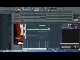 FL Studio 12 - Tutorial Making a Epic Trap Beat