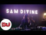 Sam Divine DJ Set from Best Of British 2015