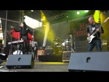 Blood Ceremony - The Magician (Live @ Freak Valley Festival 2014)