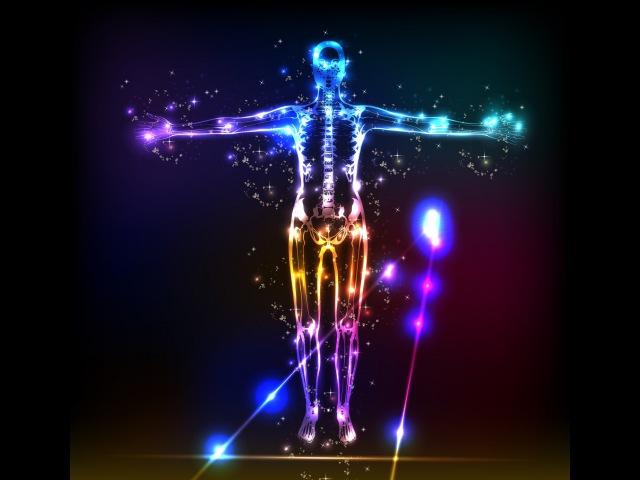 Лекция по тонкому телу ума человека