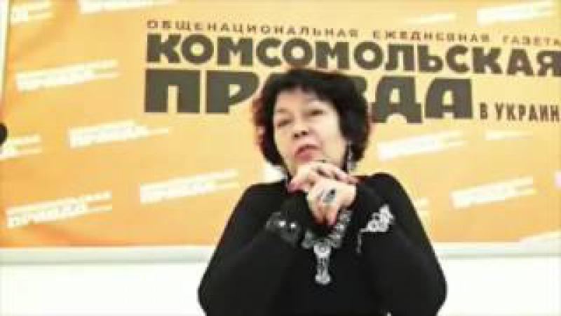Ильмира Дербенцева было ли предчувствие о выигрыше