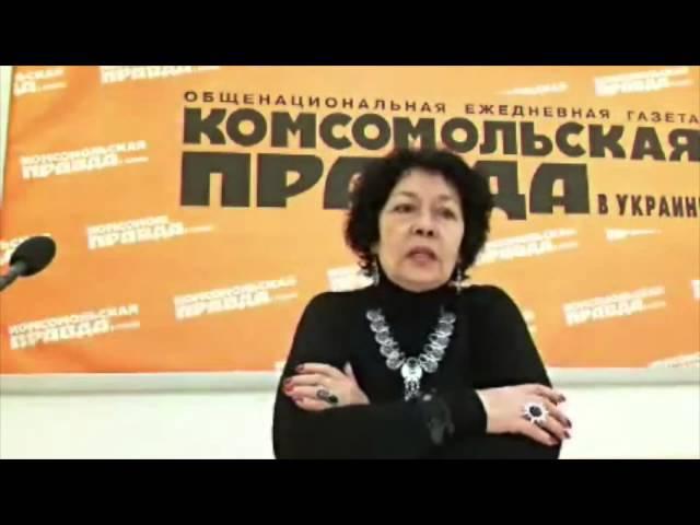 Ильмира Дербенцева как обьяснить ощущение дежавю