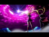 Sailor Moon Crystal - The Final Fight - Epic Version