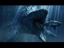 Мир Юрского периода (2015) / ФИЛЬМЫ про ДИНОЗАВРОВ / Про парк с динозаврами. Фильм полностью