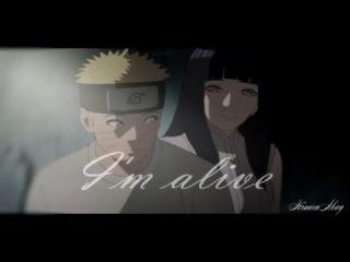 [H♥M] Sad Song (Naruto♥Hinata)