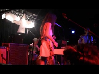 Blonde Redhead - Live at The Black Cat in Washington, D.C. FULL SHOW