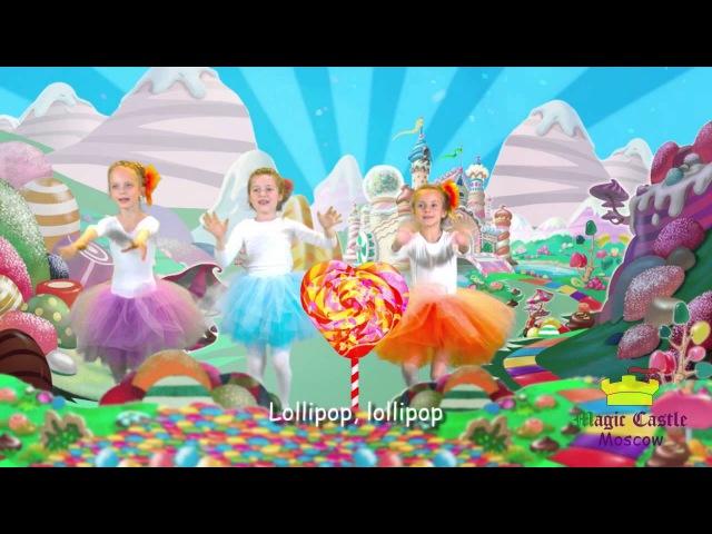 Magic Castle - Lollipop song