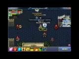 ШОК!!! Beavise открывает сундуки c предела.. Warspear Online