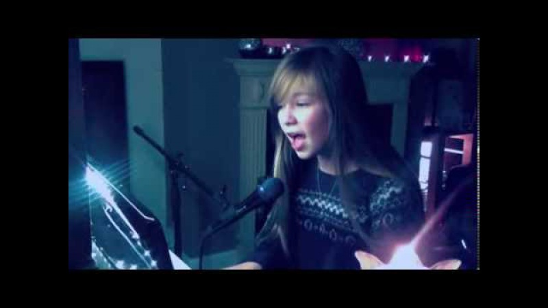 Let It Go - Frozen - Connie Talbot cover