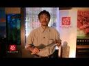 Мастер класс по заточке ножей с Кодзи Хаттори Koji Hattori часть 2 заточка японских ножей