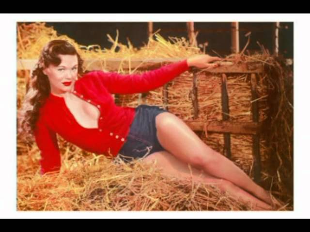 Micke Muster - Boogie Woogie Country Girl.mpg