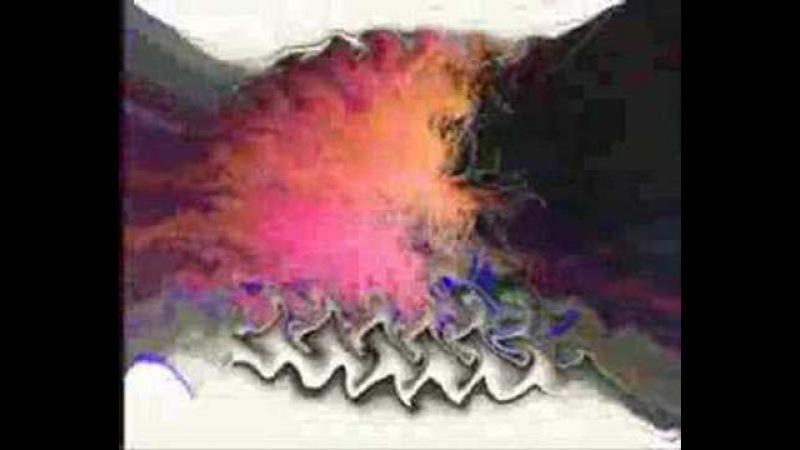 Curve - Unreadable Communication (1993)