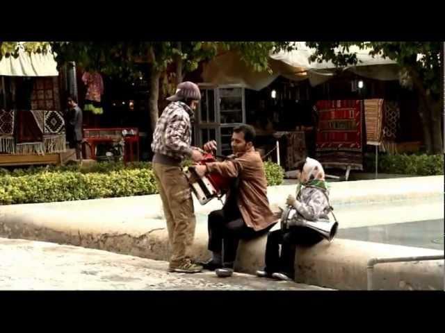 The Accordion | Jafar Panahi | Short Film, 2010
