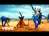 Empire Of The Sun - Standing On The Shore (Official Video)