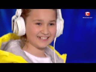 Полина Трояновская - DJ   песни dzidzio