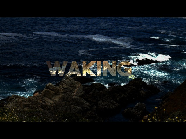 Hiren Saravana • Waking (HD) • Ernie Ball Music Man JP7 (7-String Shred)