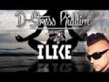 Sean Paul - I Like D-Stress Riddim June 2014