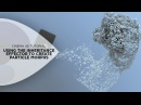 Cinema 4D Tutorial - Creating a Particle Morph Using Cinema 4D's Inheritance Effector