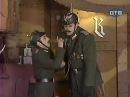 Железный капут 22 Переговоры с Зусулами