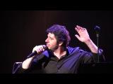 Belle - Patrick Fiori (Moscou 3.03.2011)