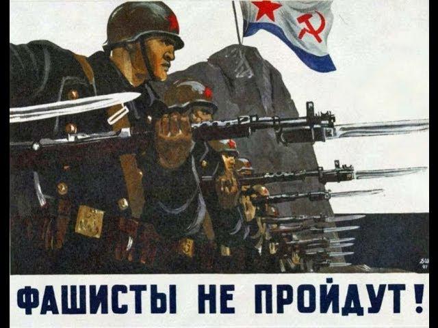 РУССКИЕ: НЕОДОЛИМАЯ МОЩЬ ДУХА! Узнай о Русских из уст врага.