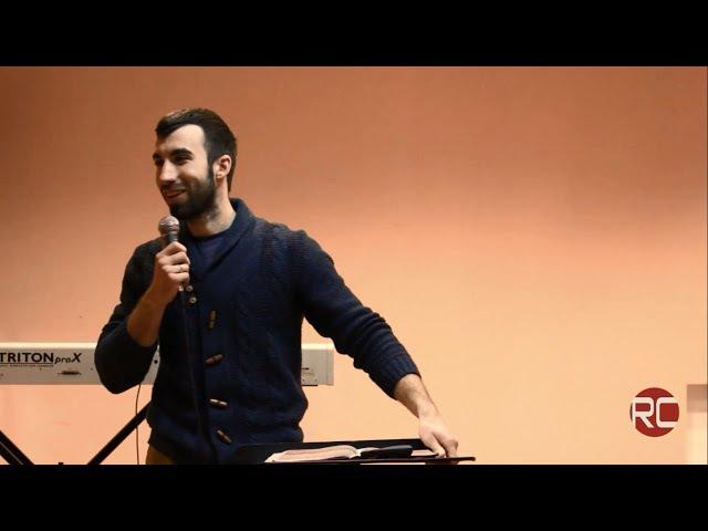 Даниил Попруга - Кто сказал