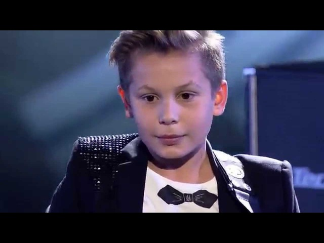 Kamil Pyrek i finałowy utwór Get lucky | SuperDzieciak