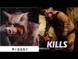 Manhunt Piggsy VS Piggsy