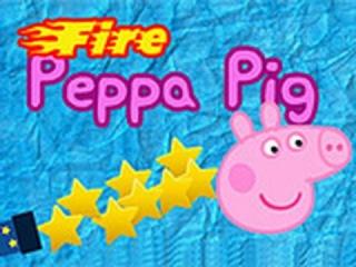Игра Запуск Свинки Пеппы! Супер игра для ДЕТЕЙ ОНЛАЙН БЕСПЛАТНО! Лучшие развивающие игры!