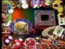 Декупаж В технике папье маше декорируем тарелочку и зеркало Мастер класс Наташа Фохтина