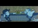 Boa Juice рекламный ролик из старого доброго мульта
